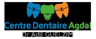 Chirurgien Dentiste Orthodontiste - Centre Dentaire Rabat Agdal - Dr Adil Guelzim